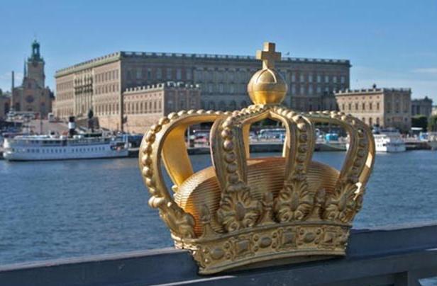 Паромная линия Санкт-Петербург-Стокгольм-Таллинн-Санкт-Петербург с апреля 2011 г. Паром Принцесса Анастасия.