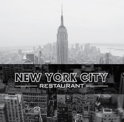 NAPAROME.RU Паром Принцесса Анастасия Ресторан New York City