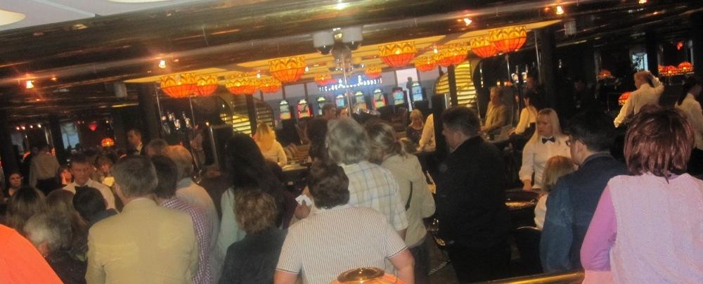 казино в хельсинки отзывы