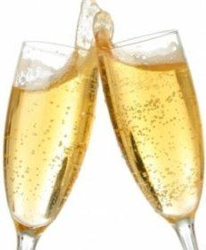 Новогодний круиз 2012 на пароме Silja Symphony