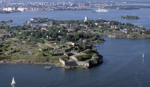 Суоменлинна (Suomenlinna)