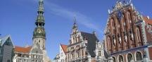 NAPAROME.RU / Порты прибытия паромов в Риге Riga