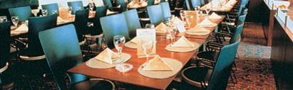 Шведский стол на паромах Tallink Silja Oy