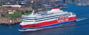 Viking Line. www.NaParome.ru